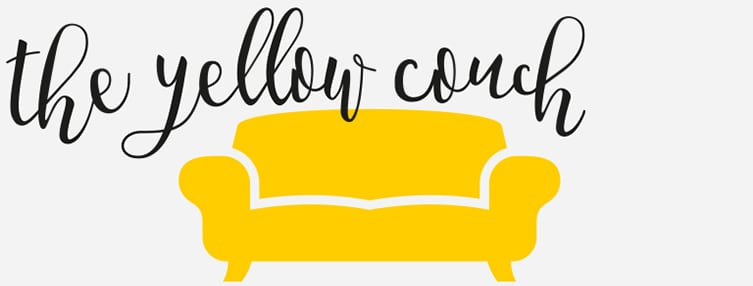 The Yellow Couch Logo